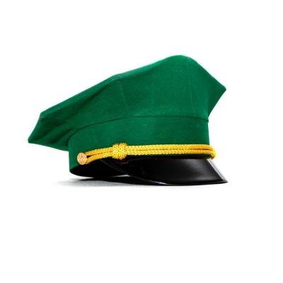 Восьмиклинка зеленая