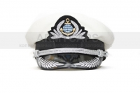 Капитанка серебряная