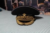 Фуражка Адмирала ВМФ