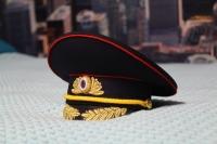 сувенирная генерала полиции